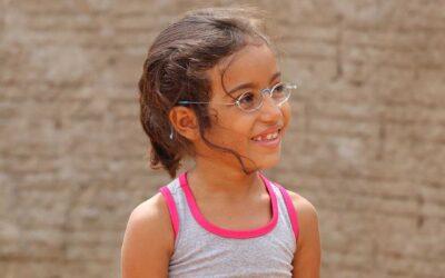 Das Projekt bei Ein Herz für Kinder